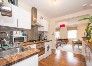 Thumbnail 1 bed flat to rent in Southolm Street, Battersea