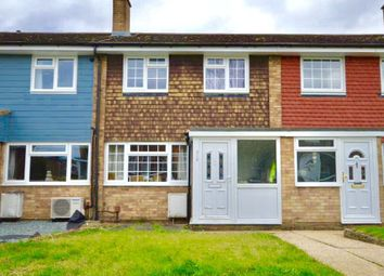 Thumbnail 3 bedroom terraced house for sale in Linnet Drive, Chelmsford, Essex