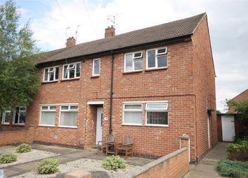 Thumbnail 2 bedroom flat for sale in Forster Avenue, Newark, Nottinghamshire.