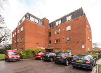 2 bed flat for sale in Belmont Lodge, London Road, Stanmore HA7