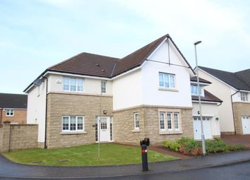Thumbnail 5 bed property for sale in Gadwall Grove, Motherwell