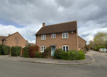 Hillbeck Grove, Middleton, Milton Keynes MK10. 4 bed detached house for sale