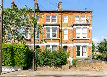 Thumbnail 5 bed terraced house for sale in Rectory Grove, London