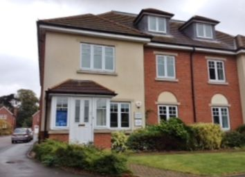 Thumbnail 2 bed flat for sale in Birmingham Road, Wylde Green, Sutton Coldfield