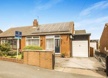 Thumbnail 3 bedroom bungalow for sale in King George Avenue, Morley, Leeds