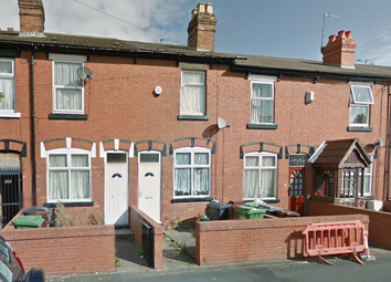 Thumbnail 2 bedroom terraced house to rent in Brown Street, Wolverhampton