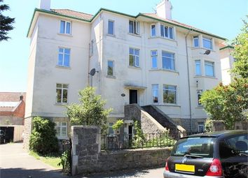 Thumbnail 2 bed flat for sale in Victoria Quadrant, Weston-Super-Mare, North Somerset.