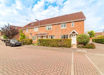 3 bed semi-detached house for sale in Rykmansford Road, Fleet, Hampshire GU51