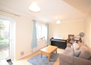 Thumbnail 1 bed end terrace house to rent in Albany Road, Old Windsor, Windsor