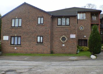 Thumbnail 2 bed flat to rent in Heathfield, Croft Avenue East, Bromborough