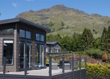 Thumbnail 2 bed property for sale in Loch Lomond, Inverglas, Argyle & Bute