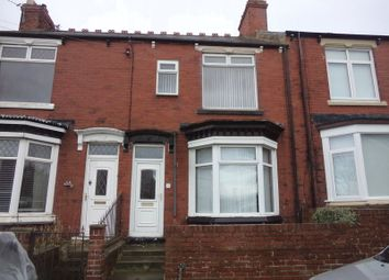 Thumbnail 3 bed terraced house to rent in Victoria Lane, Coundon, Bishop Auckland