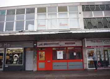 Thumbnail Retail premises for sale in 14 Market Street, Crewe, Cheshire