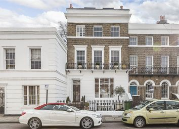 Thumbnail 5 bed terraced house for sale in Burney Street, London