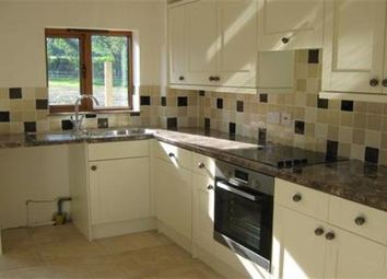 Thumbnail 3 bed barn conversion to rent in Killis Lane, Kilburn, Belper