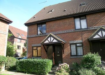 Thumbnail 2 bed property to rent in Dorchester Court, Oriental Road, Woking