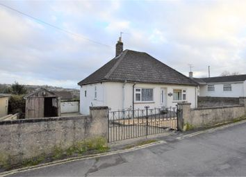 Thumbnail 2 bed detached bungalow for sale in Morley Terrace, Radstock