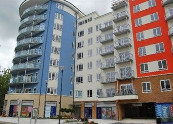 1 bed flat to rent in Heritage Avenue, Colindale, London NW9