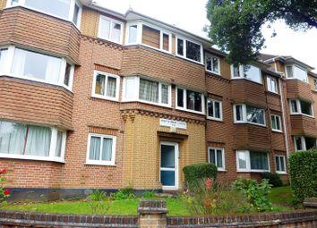 Thumbnail 2 bedroom flat to rent in South Bank Lodge, South Bank, Surbiton