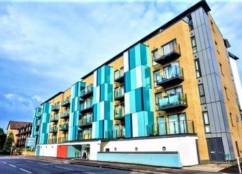 Thumbnail 1 bed flat for sale in 6 Homesdale Road, Bromley