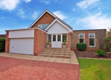 5 bed detached house for sale in Meadow Court, Ponteland, Newcastle Upon Tyne NE20