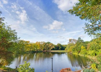 Thumbnail 4 bed semi-detached house for sale in South Hill Park, Hampstead Heath, London