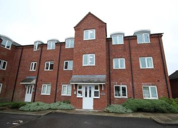 Thumbnail 2 bedroom flat for sale in Field View House, Old School Walk, York, North Yorkshire