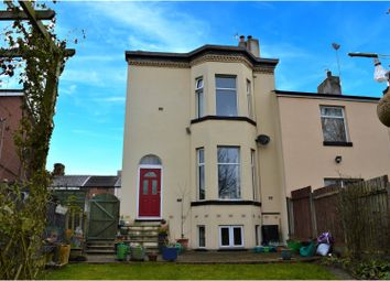 Thumbnail Semi-detached house for sale in Pool Bank Street, Rhodes, Middleton