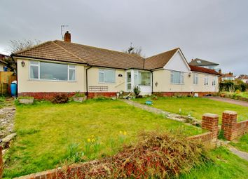 Thumbnail 4 bed bungalow to rent in Winton Avenue, Saltdean