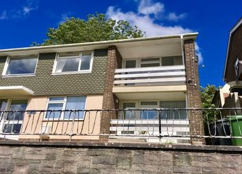 Thumbnail 1 bed property to rent in Lichfield Avenue, Torquay