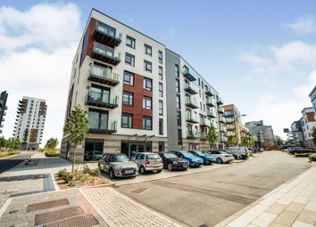 Thumbnail 2 bed flat for sale in 38 Admiralty Court, Ocean Drive, Gillingham, Gillingham