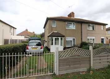 Thumbnail 2 bed terraced house for sale in Brennan Road, Tilbury