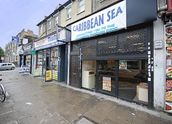Thumbnail Restaurant/cafe for sale in Uxbridge Road, Shepherds Bush