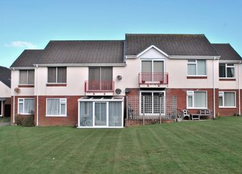 Thumbnail 2 bed flat for sale in 14 Christian Close, Ballastowell Gardens, Ramsey