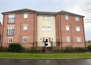 2 bed flat for sale in Greenfinch Road, Didcot OX11