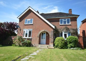 Thumbnail 3 bed detached house for sale in Southern Road, Lymington