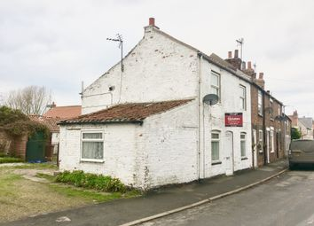 Thumbnail 3 bed cottage to rent in Street, Aldbrough
