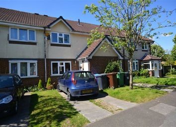 Thumbnail 2 bed town house for sale in Swarbrick Drive, Manchester