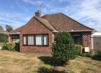 Thumbnail 4 bed detached bungalow for sale in Lady Lane, Hadleigh