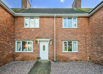 Thumbnail 3 bed terraced house for sale in 21 Clumber Crescent, Sutton-In-Ashfield