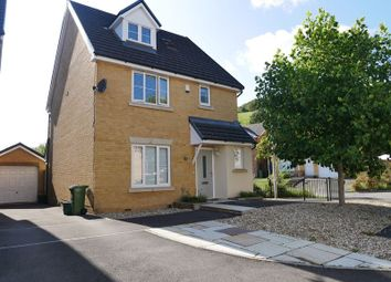 4 bed detached house for sale in The Dairy, Cross Inn, Llantrisant CF72