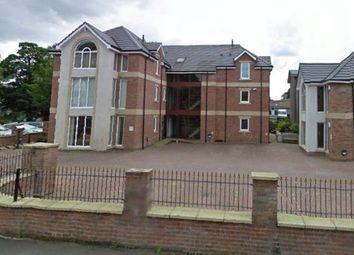 Thumbnail 2 bedroom flat to rent in Hadrians Court, Union Lane, Brampton
