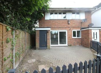 Thumbnail 2 bed maisonette to rent in Churchfield Path, Cheshunt, Waltham Cross