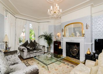 Thumbnail 3 bed terraced house for sale in Firs Lane, London, London