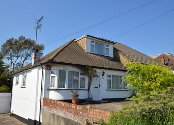 Thumbnail 3 bed semi-detached house for sale in Bittacy Rise, Mill Hill, London