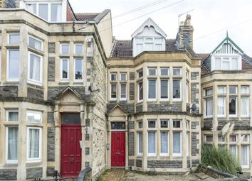 Thumbnail 1 bedroom flat for sale in Harcourt Road, Redland, Bristol