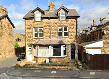 Thumbnail 4 bed semi-detached house for sale in Chatsworth Grove, Harrogate