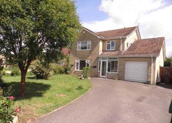 Thumbnail 4 bed property to rent in Sandringham Road, Trowbridge, Wiltshire