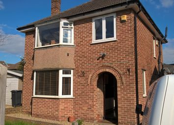 Thumbnail 3 bed detached house to rent in The Crescent, Yeovil