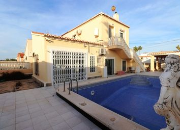 Thumbnail 5 bed villa for sale in Spain, Valencia, Alicante, Torrevieja